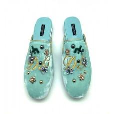 Мюли Dolce&Gabbana 5653-luxe-R