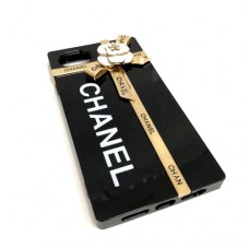 Чехол Chanel для IPhone 6, 7, 8 1768-luxe-R