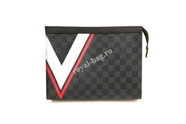 Папка для документов Louis Vuitton Regatta America's cup 482411-luxe-R