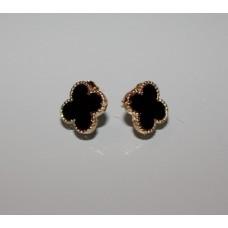 Серьги Van Cleef & Arpels 6500-2R