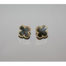 Серьги Van Cleef & Arpels  61000-2R