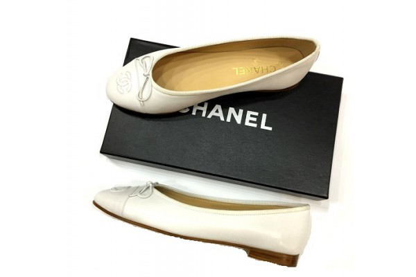 Балетки Chanel 1007-luxe7R