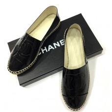 Эспадрильи Chanel 3305-luxe premium-R