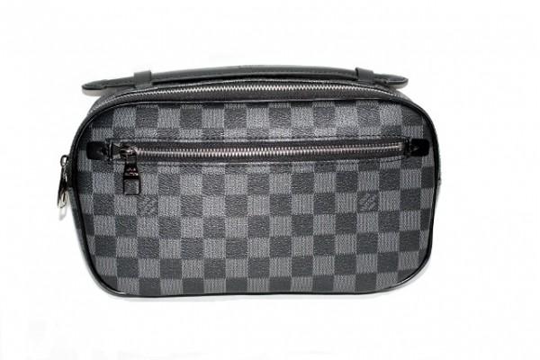 Мужская сумка-клатч Louis Vuitton Ambler 41289-luxe-R