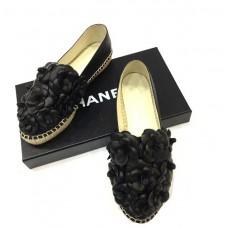 Эспадрильи Chanel 3304-luxe3 premium-R