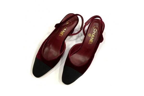 Туфли Chanel 101664-luxe2R