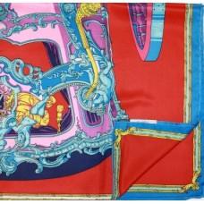 Шейный платок Hermes 5044-1R