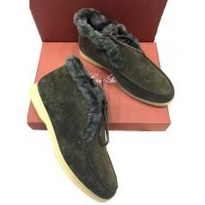 Ботинки Loro Piana 8675-luxe4R