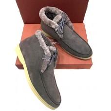 Ботинки Loro Piana 8675-luxe5R