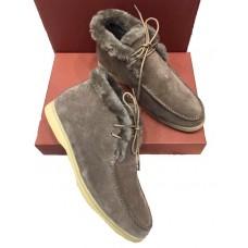 Ботинки Loro Piana 8675-luxe6R