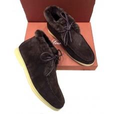 Ботинки Loro Piana 8675-luxe7R