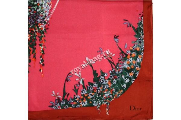 Платок Christian Dior 80224-luxe2 premium-R