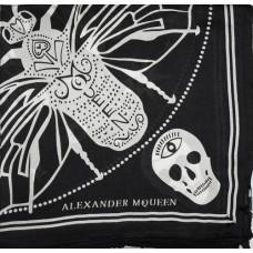 Платок Alexander McQueen 1077-luxe-R