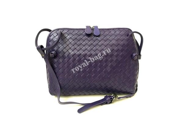 Сумка-клатч Bottega Veneta Intrecciato Nappa 4850-luxe5R