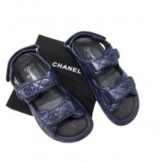 Сандалии Chanel 04677-luxe1R