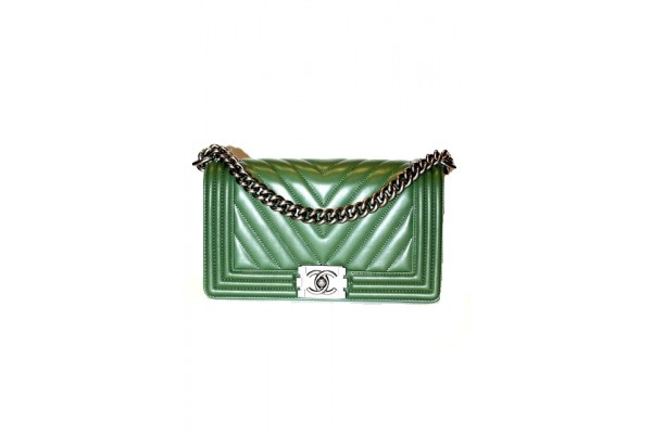 Сумка Chanel Boy bag 67086-luxe26R