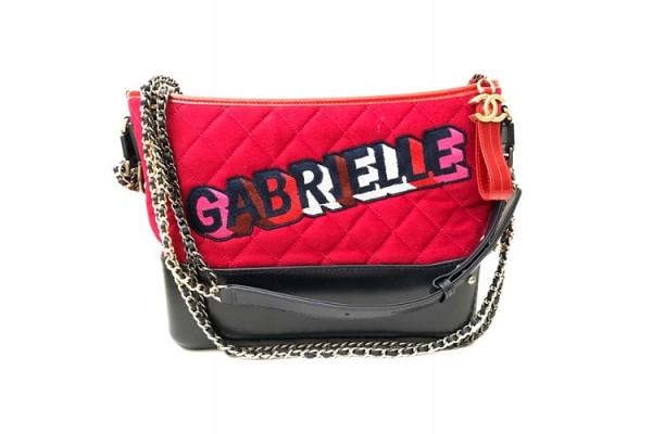 Сумка Chanel Gabrielle 3662-luxe-R