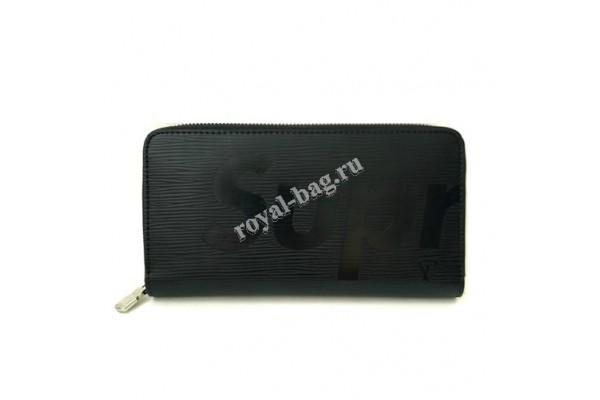 Кошелек Louis Vuitton Supreme 64555-luxe1R