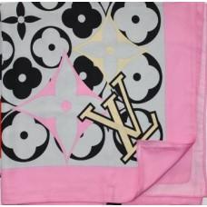 Шелковый платок Louis Vuitton 8006R