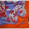 Платок Hermes 603671-luxe premium-R