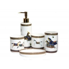 Набор для ванной комнаты Hermes 5098-3R