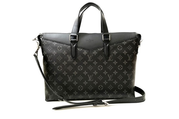 Мужской портфель Louis Vuitton EXPLORER 40566-luxe-R