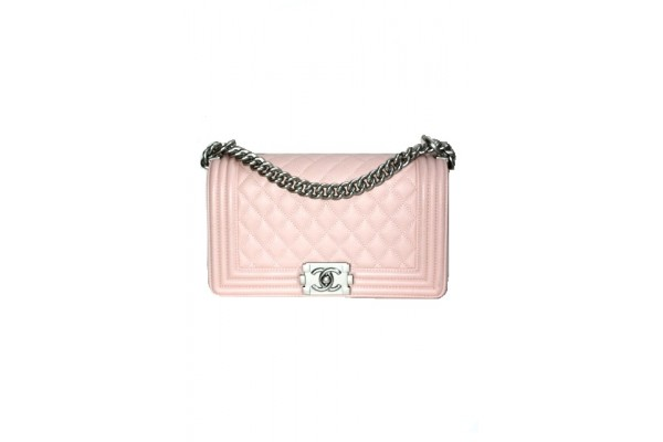 Сумка Chanel Boy Bag Collection 67086-luxe46R