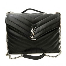 Сумка Saint Laurent LouLou Chain 459749-luxe-R