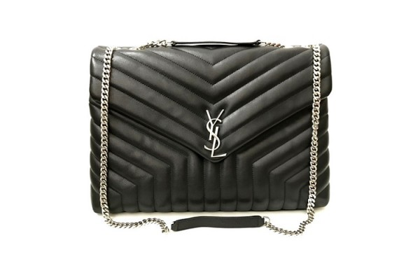 Сумка Saint Laurent LouLou Chain 459749-luxe1R