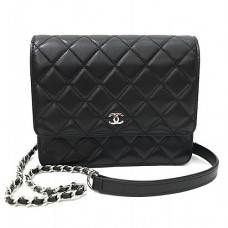 Сумка-клатч CHANEL WOC 33815-luxe-R