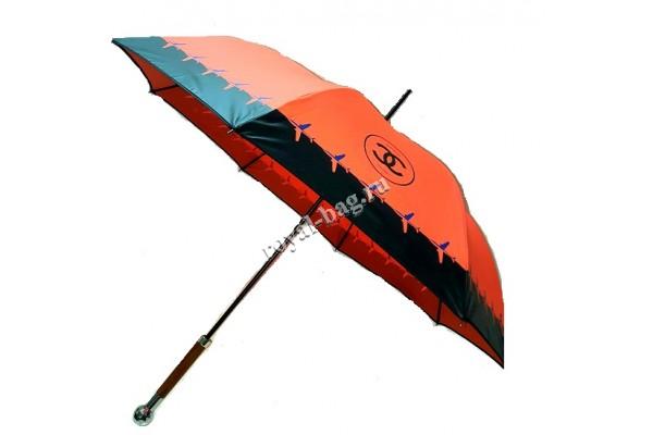 Зонтик-трость Chanel Air 00339-luxe1R