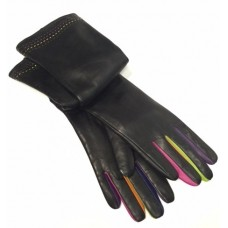 Перчатки Chanel  07318-luxe-R