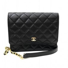 Сумка-клатч CHANEL Vogue 33815-luxe1R