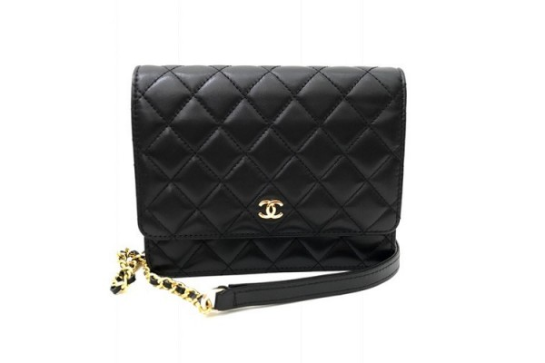 Сумка-клатч CHANEL WOC 33815-luxe1R