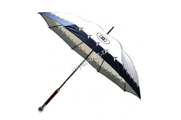 Зонтик-трость Chanel Air 00339-luxe-R