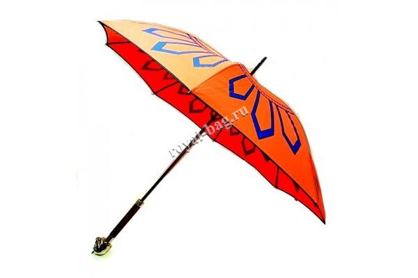 Зонтик-трость Hermes 00340-luxe2R