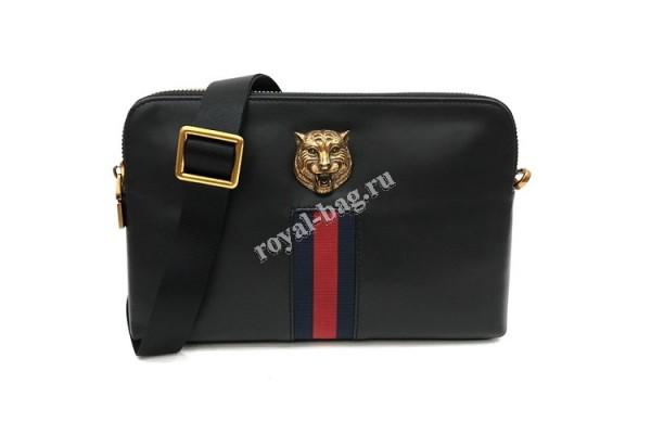 Сумка мужская Gucci 8417-luxe-R