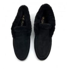 Ботинки Loro Piana 8675-luxe8R