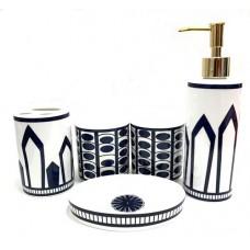 Набор для ванной комнаты Hermes 5098-6R