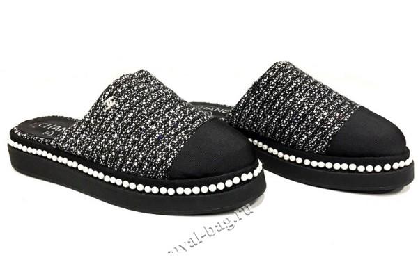 Ботинки Chanel 1001-luxe3R