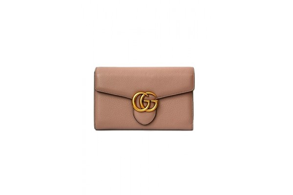 Сумка-Клатч Gucci Marmont mini chain bag 901103-luxe-R