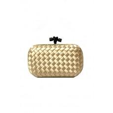 Клатч Bottega Veneta Knot 8651-luxe26R