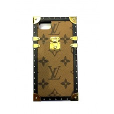 Чехол Louis Vuitton для IPhone 6, 6s, 6+, 7, 7+ 6588-luxe1R