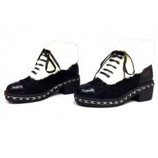 Ботинки Chanel 02099-luxe3R