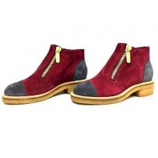 Ботинки Chanel 02099-luxe1R