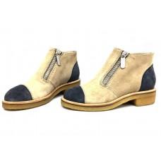 Ботинки Chanel 02099-luxe2R