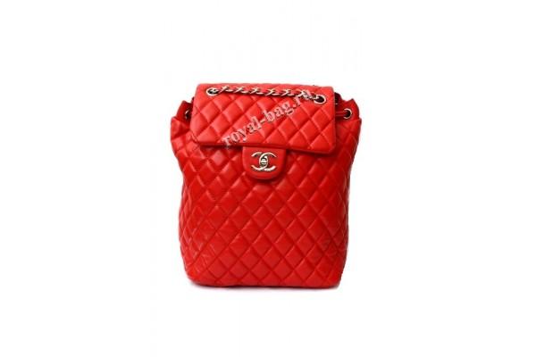 Рюкзак Chanel Boy 0926-1luxe premium-R