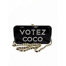 Клатч CHANEL Votez Сoco 5511-luxe-R