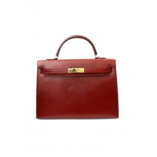 Сумка Hermes Kelly 14099-luxe premium-R