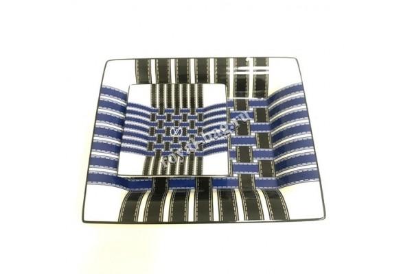 Фарфоровые монетница, конфетница Louis Vuitton 119331-2R